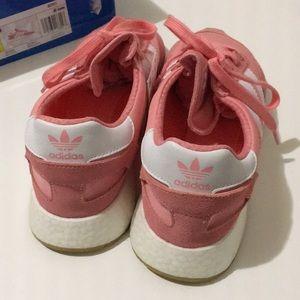 696d3cf8a72 adidas Shoes - Adidas women s original I-5923 Pink size 9 NWT